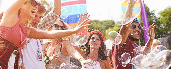 Como se hidratar no carnaval?
