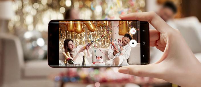 Imagem Divulgação Samsung