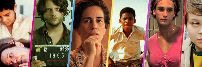 Filmes brasileiros