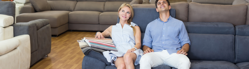 Tipos de sofá