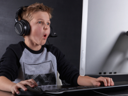 Cantinho gamer