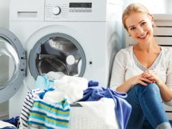 lavar roupa