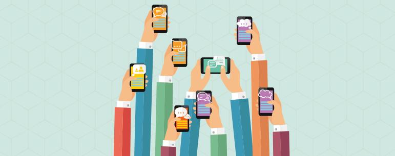5 marcas de telefones celulares que merecem sua atenção