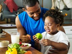 Dia Mundial da Alimentação: receitas para hábitos mais saudáveis