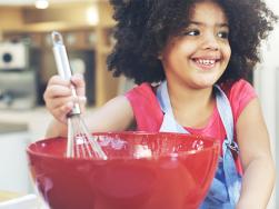Cozinha em festa: receitas para comemorar o Dia das Crianças