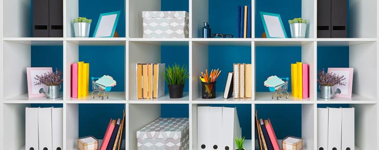 Funcionalidade para o lar: dicas de organização doméstica para poupar tempo