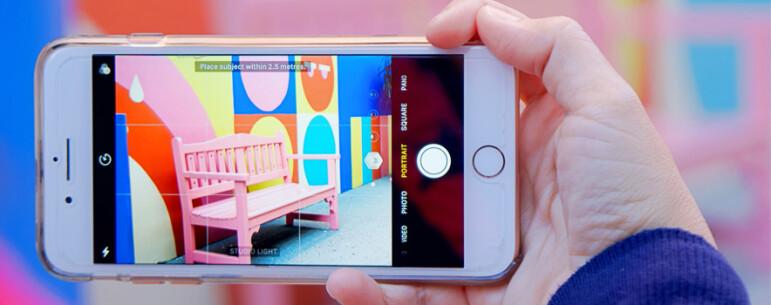 Espaços Instagramáveis: criatividade em fotos de tirar o fôlego